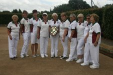 F122R Top Club Winners Avon