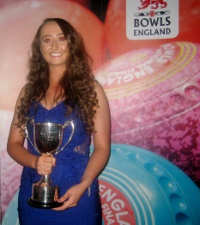 Kirsty Richards - Junior Woman Bowler 2017 200x225